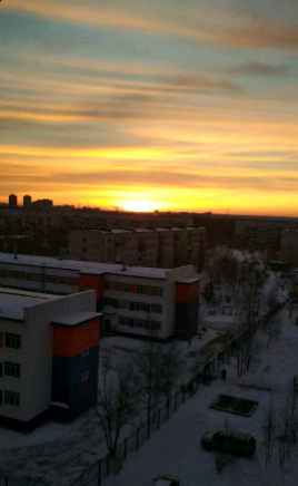 2-комн. квартиры г. Сургут, Толстого 24 (мкрн жд) фото 4