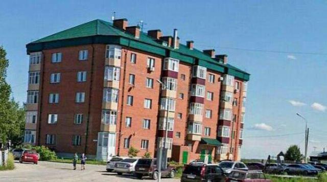 2-комн. квартиры г. Белый Яр, Совхозная 1 (р-н Сургутский район) фото 7