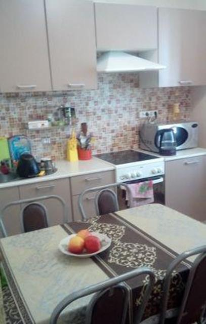 2-комн. квартиры г. Белый Яр, Совхозная 1 (р-н Сургутский район) фото 1