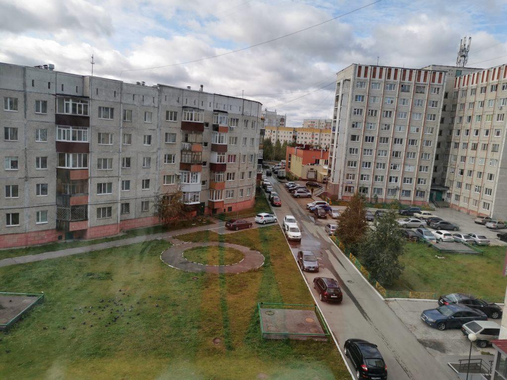 2-комн. квартиры г. Сургут, Чехова 4/2 (мкрн 11 А) фото 22
