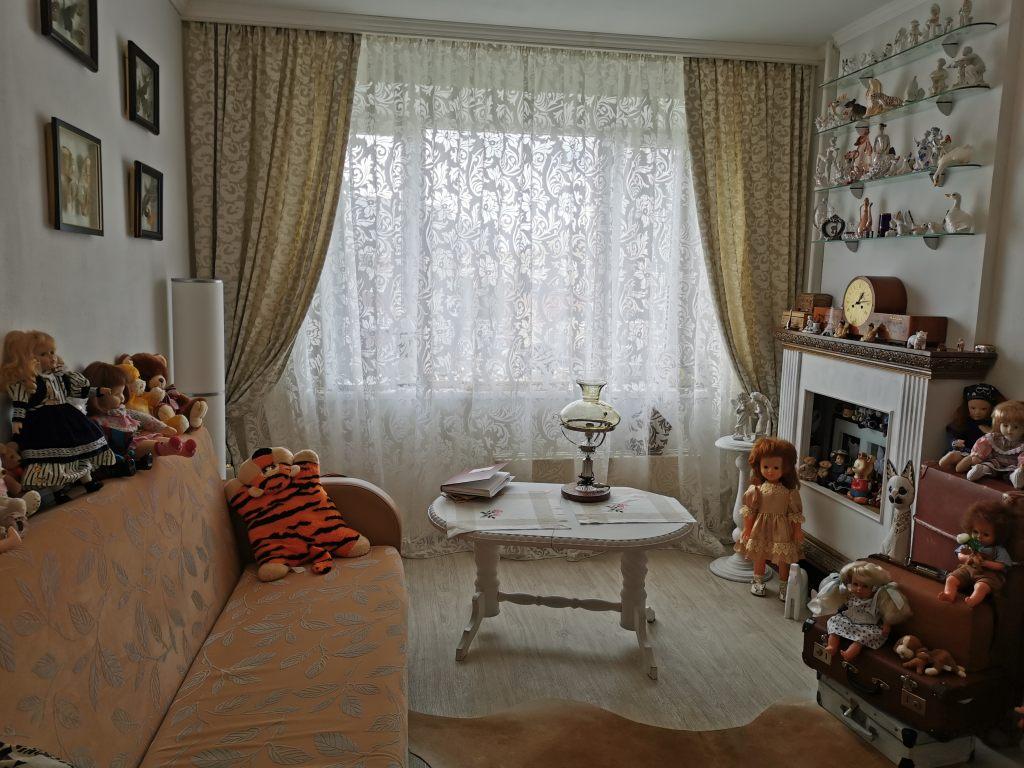2-комн. квартиры г. Сургут, Чехова 4/2 (мкрн 11 А) фото 1