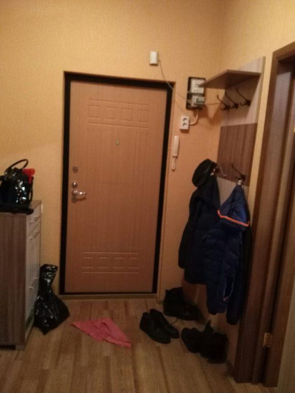 1-комн. квартиры г. Сургут, Университетская 31 (р-н Северо-восточный жилой) фото 2