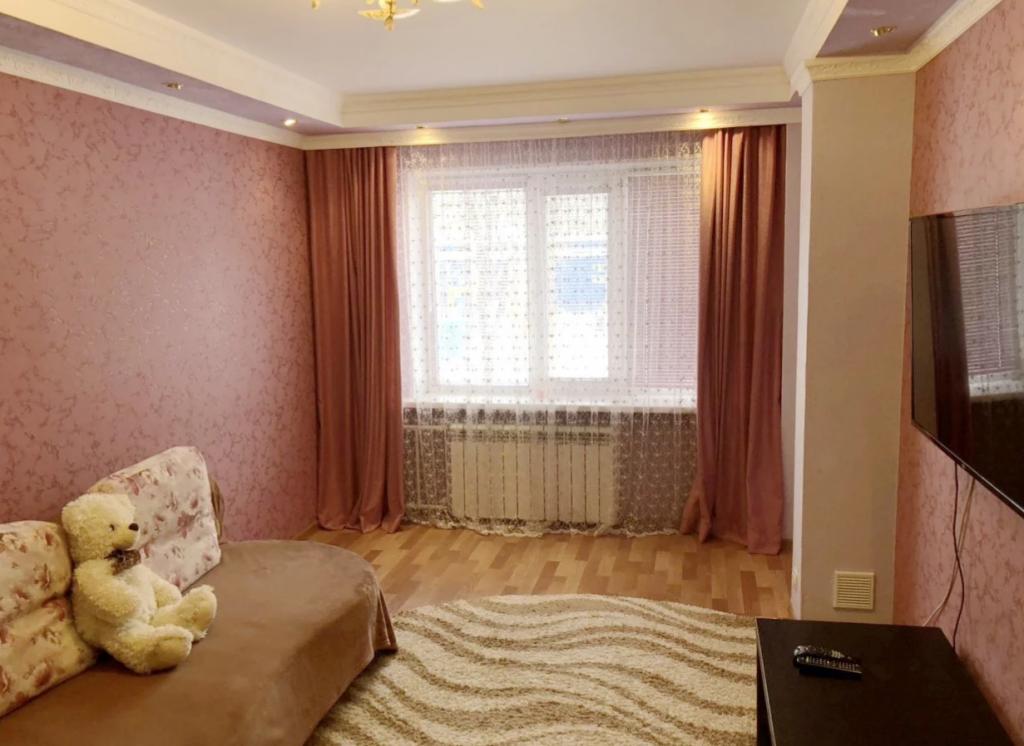 2-комн. квартиры г. Сургут, Пушкина 16 (р-н Северный жилой) фото 7