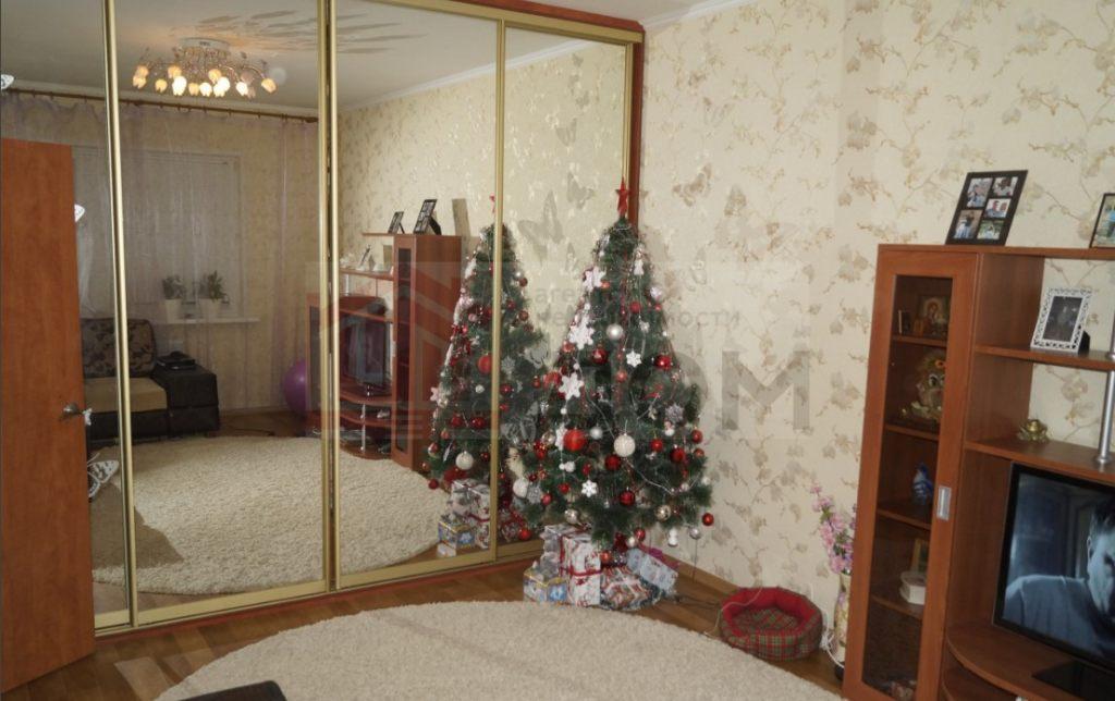 1-комн. квартиры г. Сургут, Иосифа Каролинского 9 (р-н Северо-восточный жилой) фото 4