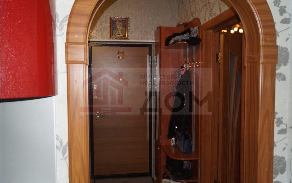 1-комн. квартиры г. Сургут, Иосифа Каролинского 9 (р-н Северо-восточный жилой) фото 6
