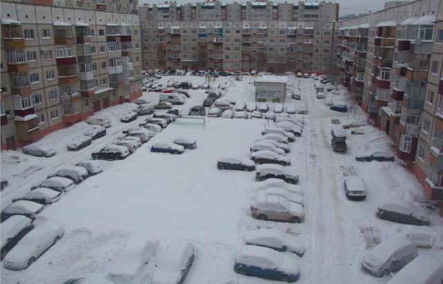 4-комн. квартиры г. Сургут, Федорова 59 (мкрн 23) фото 2