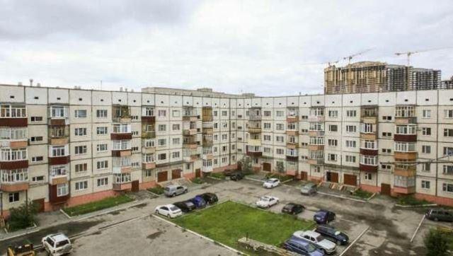 4-комн. квартиры г. Сургут, Федорова 59 (мкрн 23) фото 1