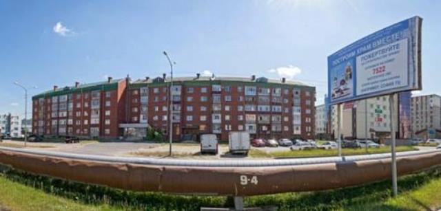 Комнаты г. Сургут, Мира, проспект 44 (р-н Северо-восточный жилой) фото 3