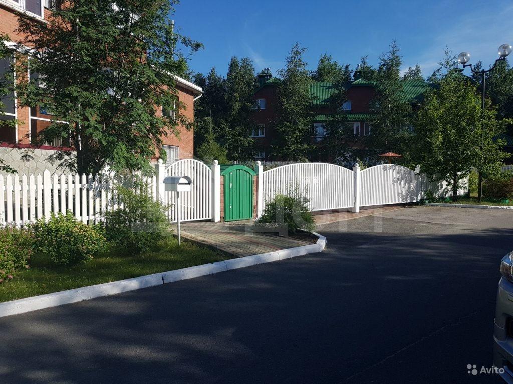 Дома, коттеджи, дачи г. Сургут, Садовый, переулок 2 (р-н Восточный) фото 8