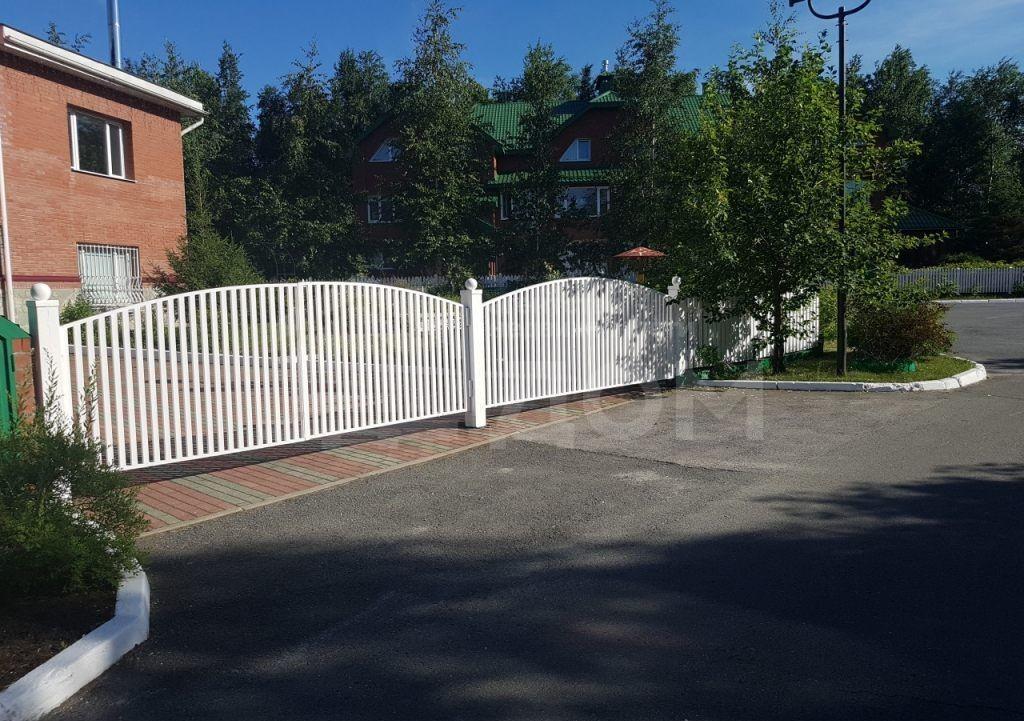 Дома, коттеджи, дачи г. Сургут, Садовый, переулок 2 (р-н Восточный) фото 19
