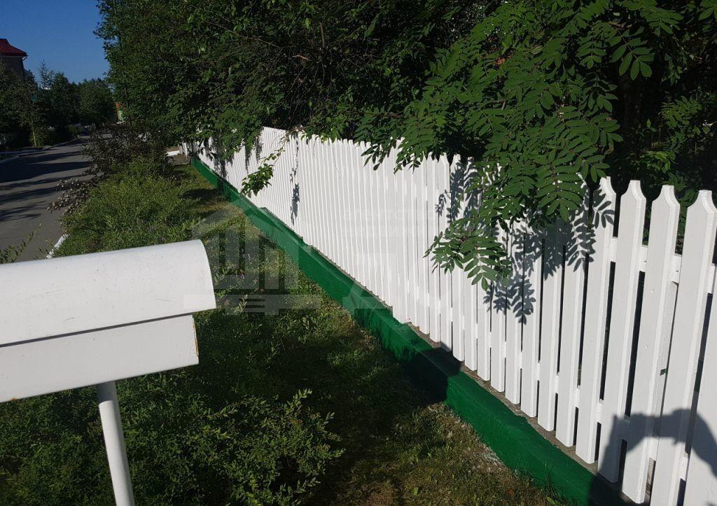 Дома, коттеджи, дачи г. Сургут, Садовый, переулок 2 (р-н Восточный) фото 14