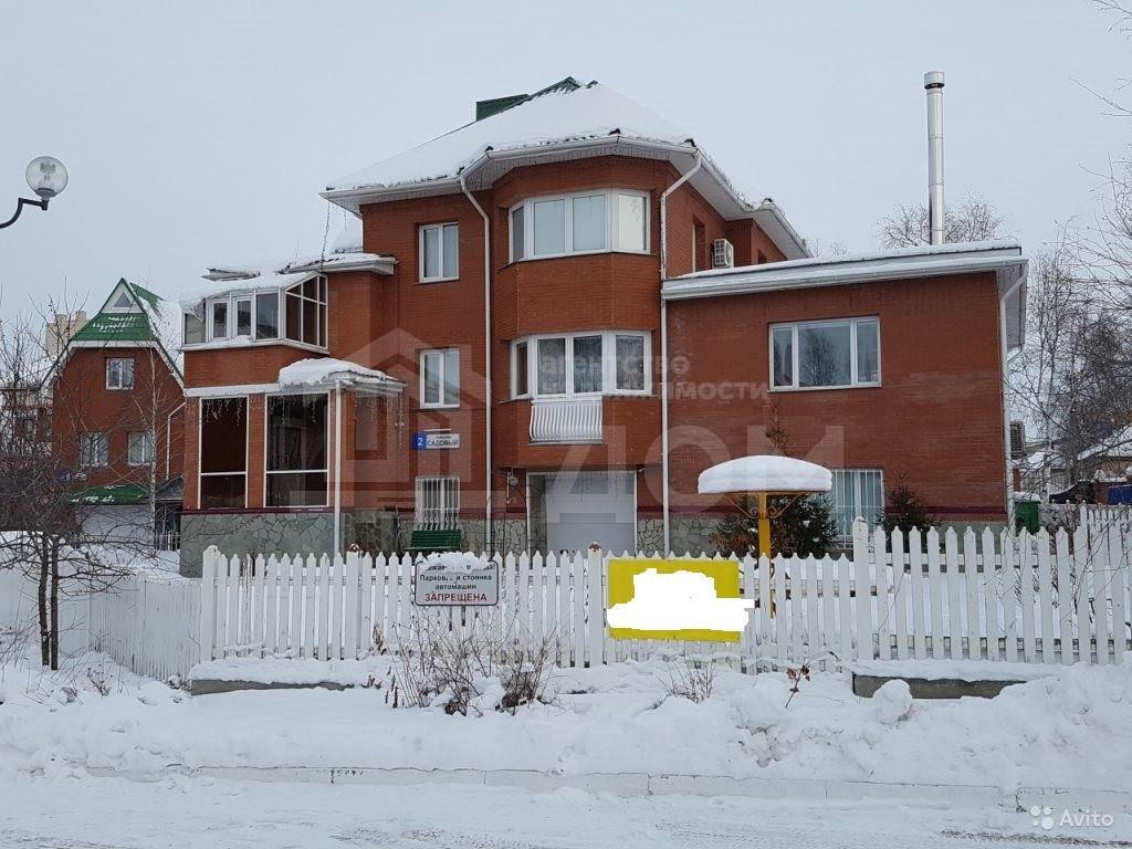 Дома, коттеджи, дачи г. Сургут, Садовый, переулок 2 (р-н Восточный) фото 20