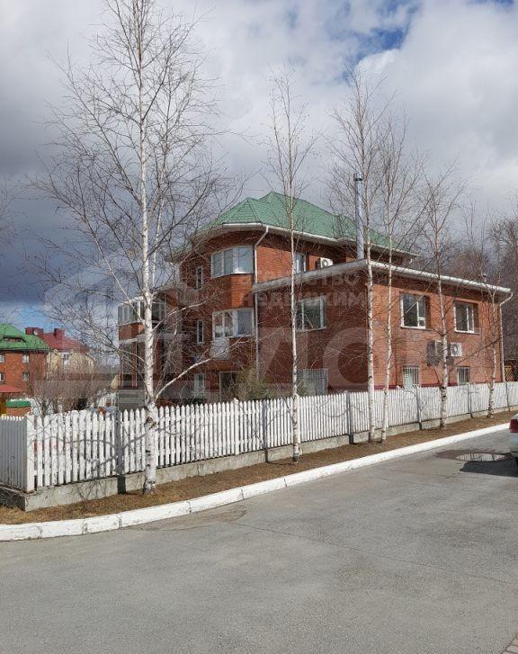 Дома, коттеджи, дачи г. Сургут, Садовый, переулок 2 (р-н Восточный) фото 22