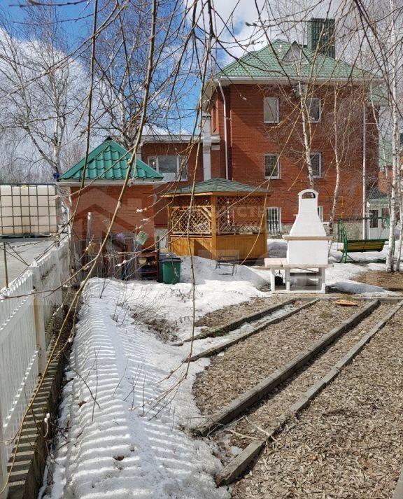 Дома, коттеджи, дачи г. Сургут, Садовый, переулок 2 (р-н Восточный) фото 17