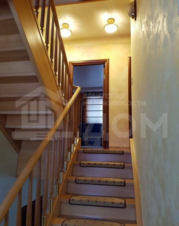 Дома, коттеджи, дачи г. Сургут, Садовый, переулок 2 (р-н Восточный) фото 4