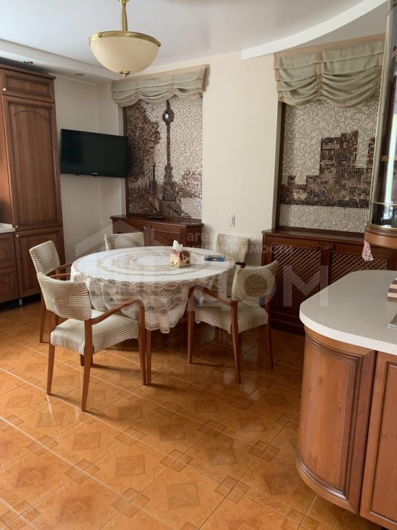 Дома, коттеджи, дачи г. Сургут, Садовый, переулок 2 (р-н Восточный) фото 21