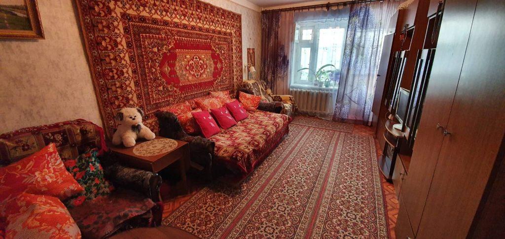 2-комн. квартиры г. Сургут, Красная 18 (р-н Северный жилой) фото 6