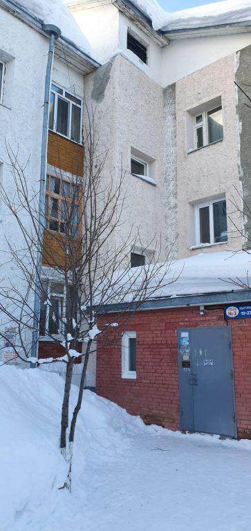 2-комн. квартиры г. Сургут, Красная 18 (р-н Северный жилой) фото 5