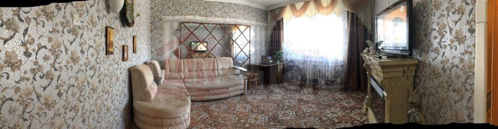 3-комн. квартиры г. Сургут, Комсомольский, проспект 12/1 (р-н Восточный) фото 6