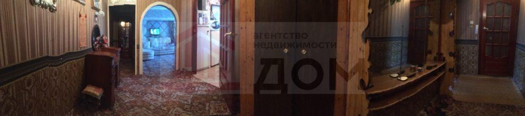 3-комн. квартиры г. Сургут, Комсомольский, проспект 12/1 (р-н Восточный) фото 5