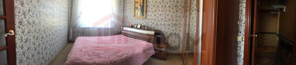 3-комн. квартиры г. Сургут, Комсомольский, проспект 12/1 (р-н Восточный) фото 1