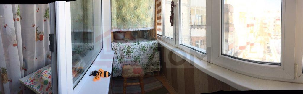 3-комн. квартиры г. Сургут, Комсомольский, проспект 12/1 (р-н Восточный) фото 2