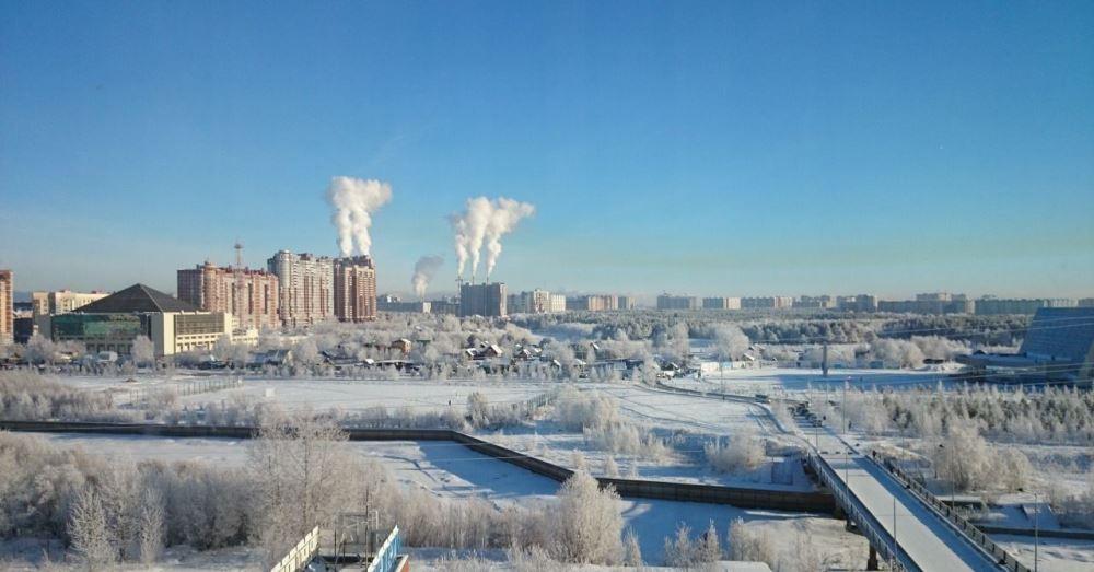 5-комн. квартиры г. Сургут, Энергетиков 10 (мкрн квартал 7) фото 7