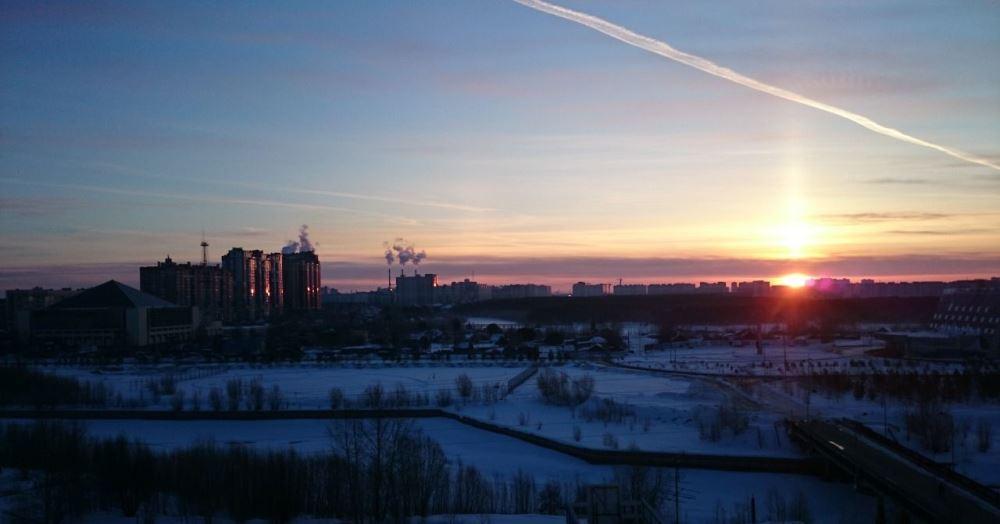 5-комн. квартиры г. Сургут, Энергетиков 10 (мкрн квартал 7) фото 8