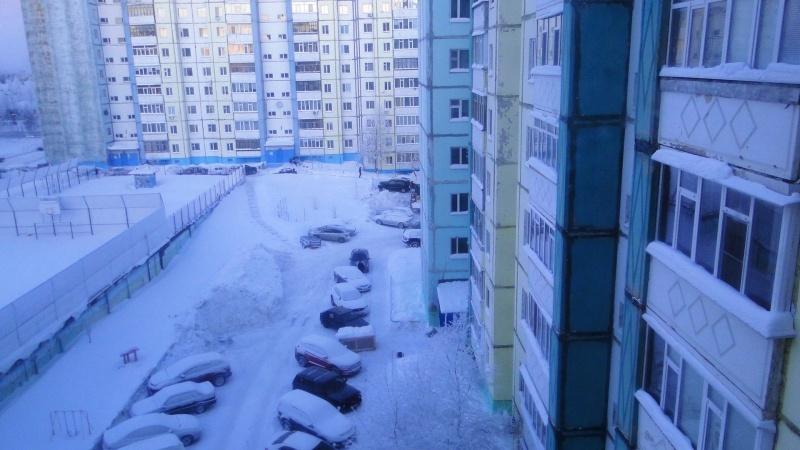 3-комн. квартиры г. Сургут, Энергетиков 1/1 (р-н Центральный) фото 3