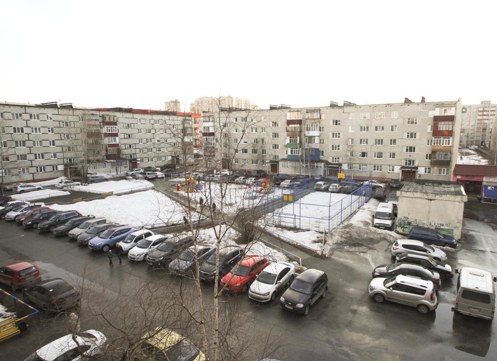 2-комн. квартиры г. Сургут, Взлетный, проезд 7 (р-н Восточный) фото 2