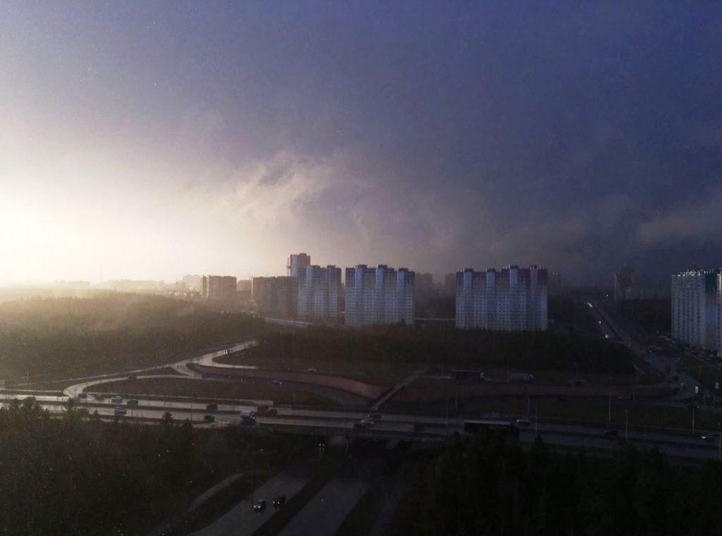1-комн. квартиры г. Сургут, Тюменский, тракт 4 (мкрн 38) фото 1