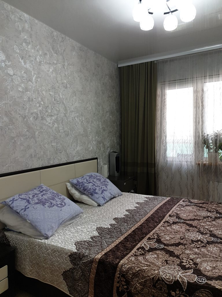 3-комн. квартиры г. Сургут, Пролетарский, проспект 39 (мкрн 30 А) фото 8