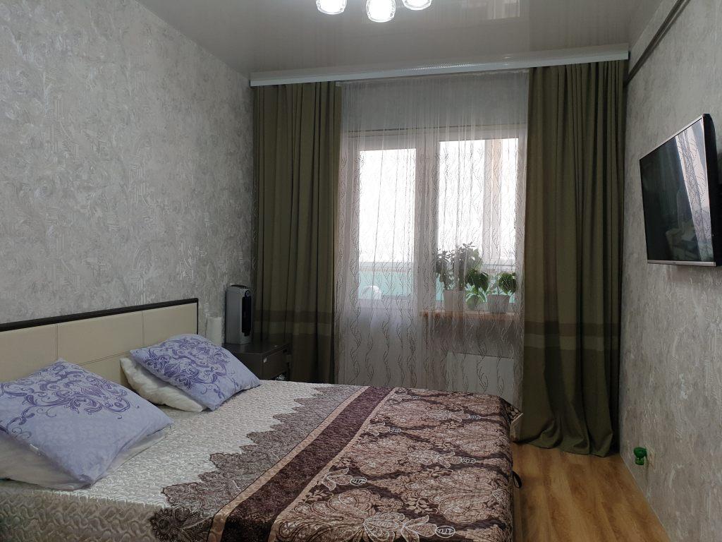 3-комн. квартиры г. Сургут, Пролетарский, проспект 39 (мкрн 30 А) фото 14