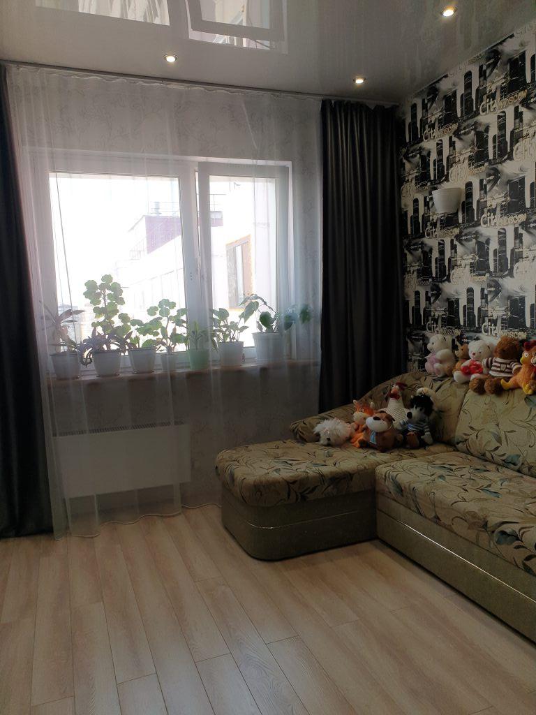 3-комн. квартиры г. Сургут, Пролетарский, проспект 39 (мкрн 30 А) фото 2