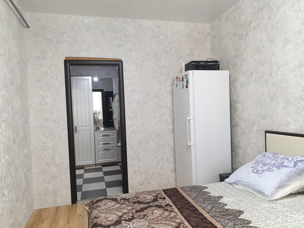 3-комн. квартиры г. Сургут, Пролетарский, проспект 39 (мкрн 30 А) фото 10