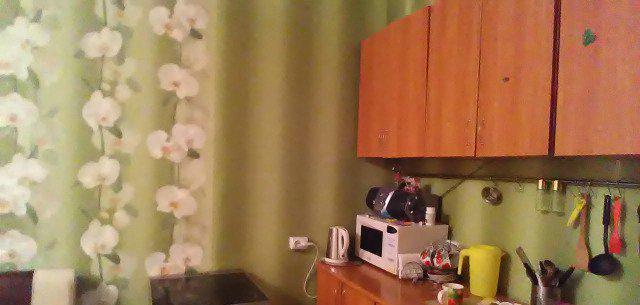 1-комн. квартиры г. Сургут, Аэрофлотская 13 (р-н Северный промышленный) фото 4