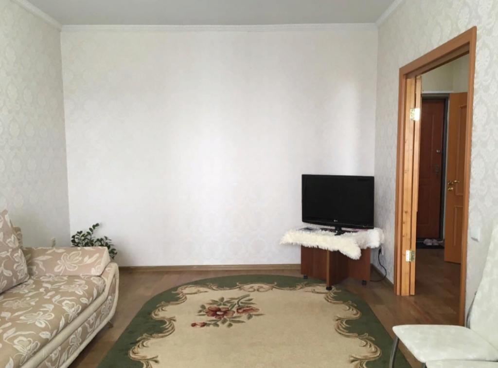 1-комн. квартиры г. Сургут, Мира, проспект 55 (р-н Северо-восточный жилой) фото 12