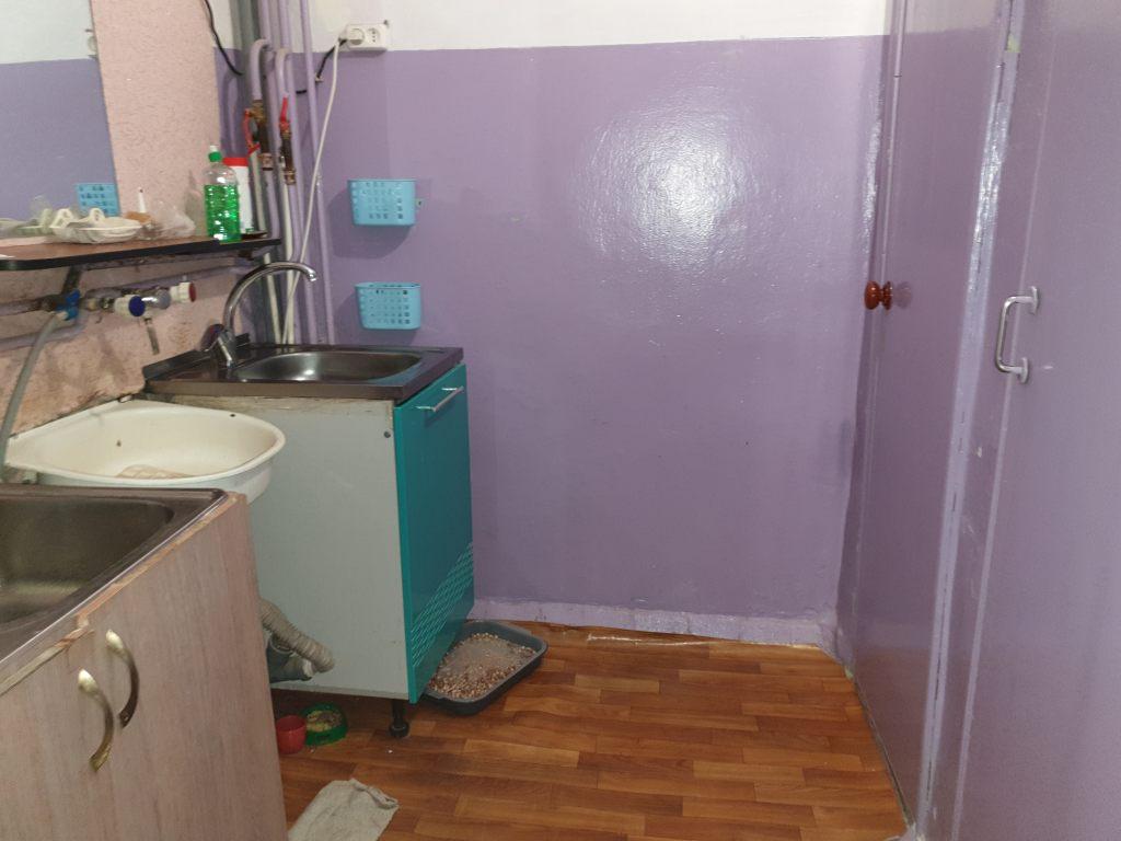 1-комн. квартиры г. Сургут, Рабочая 31а (мкрн 18) фото 8
