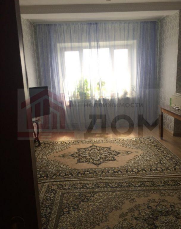 2-комн. квартиры г. Сургут, Мира, проспект 17 (р-н Северный жилой) фото 3