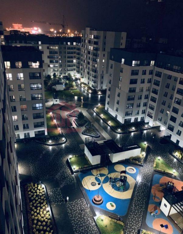 1-комн. квартиры г. Сургут, Югорский, тракт 4 (р-н Северный жилой) фото 1