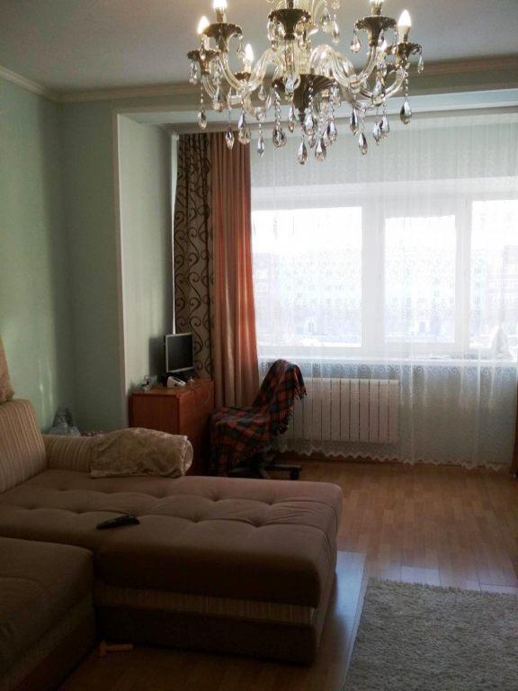 1-комн. квартиры г. Сургут, Нагорная 9 (р-н Восточный) фото 3