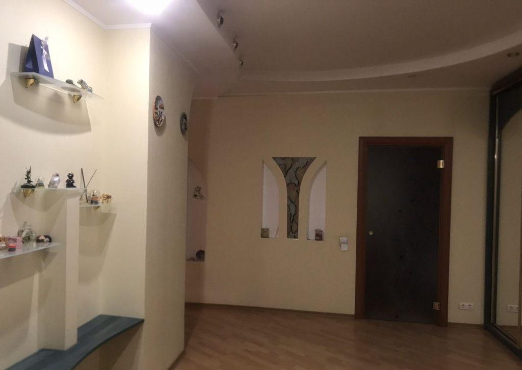 2-комн. квартиры г. Сургут, Университетская 5 (р-н Центральный) фото 18