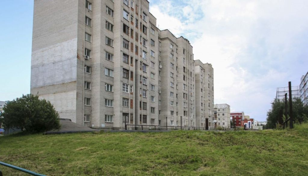 1-комн. квартиры г. Сургут, Ленинградская 17 (р-н Центральный) фото 2