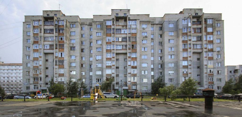 1-комн. квартиры г. Сургут, Ленинградская 17 (р-н Центральный) фото 3