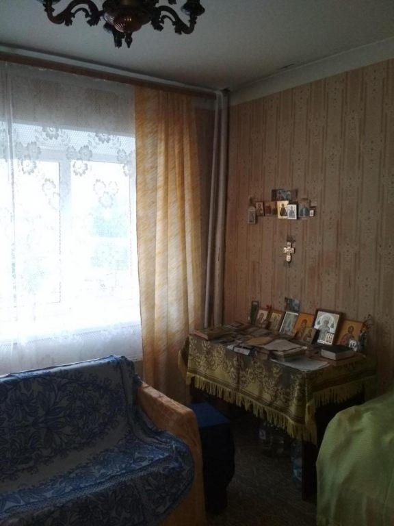 1-комн. квартиры г. Сургут, Ленинградская 17 (р-н Центральный) фото 8