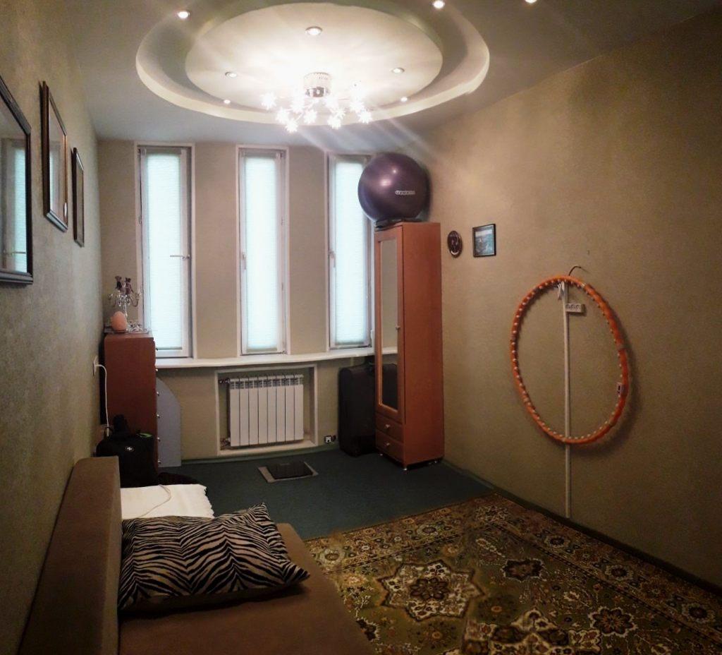 3-комн. квартиры г. Сургут, Губкина 23 (р-н Центральный) фото 9