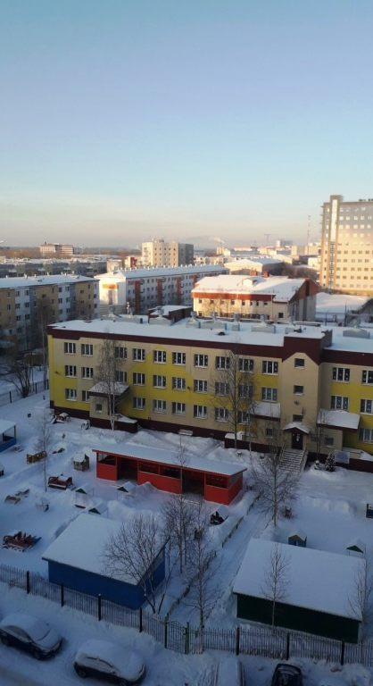 4-комн. квартиры г. Сургут, Губкина 23 (р-н Центральный) фото 2