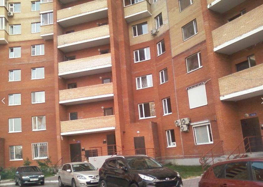 1-комн. квартиры г. Сургут, Пролетарский, проспект 11 (р-н Северо-восточный жилой) фото 1