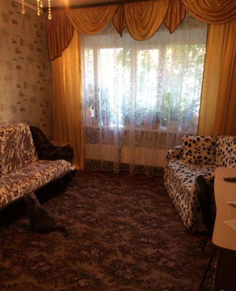 3-комн. квартиры г. Сургут, Мелик-Карамова 25 (р-н Восточный) фото 2