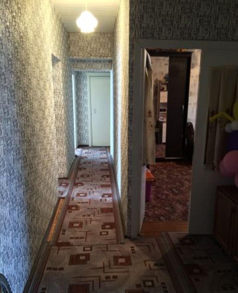 3-комн. квартиры г. Сургут, Мелик-Карамова 25 (р-н Восточный) фото 7